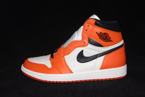 la meilleure attitude 7df8b 725fb Air Jordan I Retro High GS Reverse Shattered Backboard