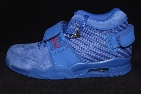 Nike Air Trainer Cruz Rush Blue 812637-400 Freddy P