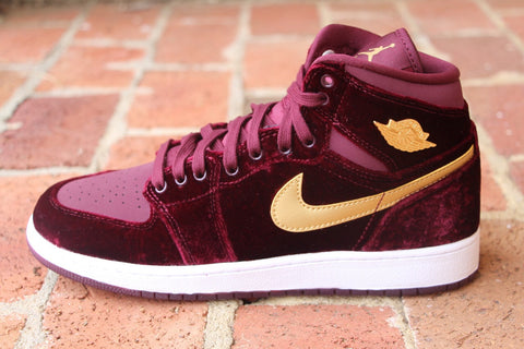 832596-640 Air Jordan I High GS Heiress Freddy P