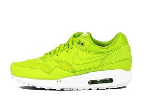 Nike Air Max 1 Neon Ripstop Pack