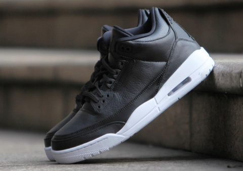 Air Jordan Retro III Cyber Monday