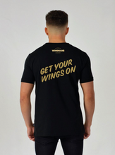 Load image into Gallery viewer, Get Your Wings On T-Shirt