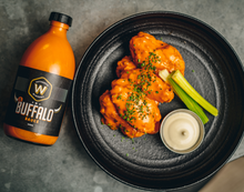 Load image into Gallery viewer, Buffalo Sauce 500ml