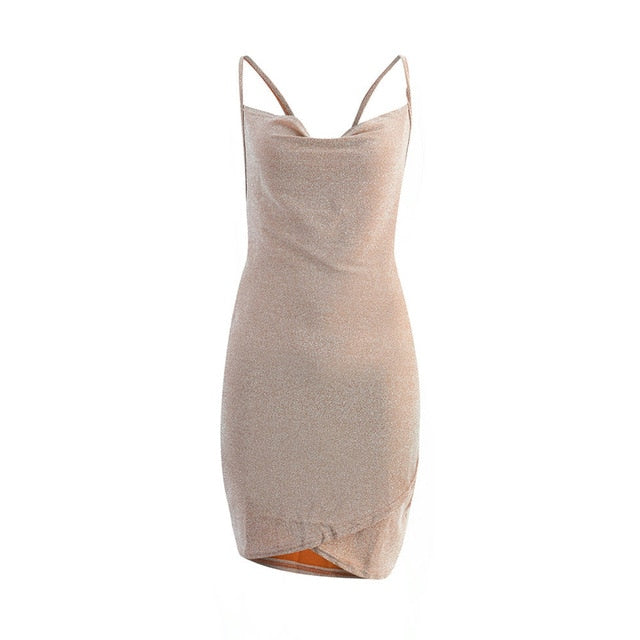 Club dress - Sleeveless