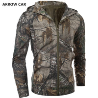 2018 New Autumn Jacke Men Military Camouflage Jacket Army Tactical Clothing Multicam Male Camouflage Windbreakers
