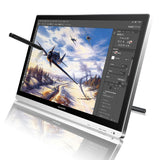 "Huion GT 220 V2 21.5"" Pen Tablet Monitor Digital Drawing Monitor Touch Screen Monitor Interactive Pen Display HD IPS LCD Monitor"