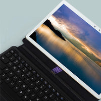 Laptop 11.6 inch 2 in 1 SIM card 4G LTE TAB Phone Call Tablet PC  MTK Helio X27 256gb Rom Android 8.1 WIFI tablet With Keyboard