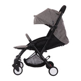 abdo Baby Stroller Lightweight Baby Carriage Foldable Baby Parm Trolley Cart Luxury Pushchair Babyhit Yoya Plus Kids Stroller