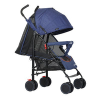 ABDO Light Stroller with Folding Umbrella Carriage