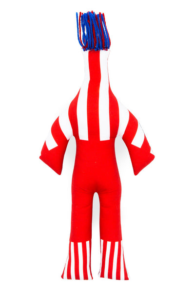 Patriot Doll