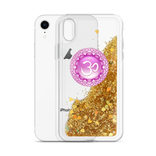 Load image into Gallery viewer, Liquid Glitter Phone Case