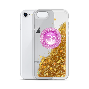 Liquid Glitter Phone Case