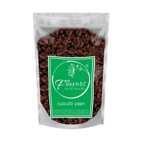 flavors mukhwaas culcutti paan mukhwas mouth freshener digestive after meal snack front