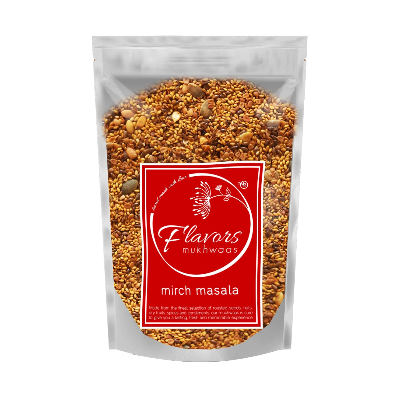 flavors mukhwaas mirch masala mukhwas mouth freshener digestive after meal snack front