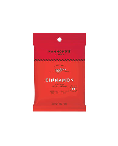 Grab n Go Cinnamon Drops Hard Candy