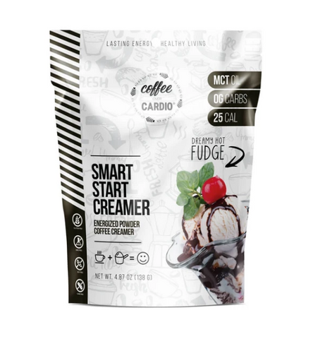 Smart Dreamy Hot Fudge Coffee Creamer