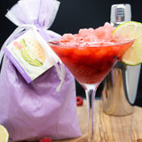 Very Berry Raspberry Wine Slushy Mix