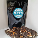 Sea Salt Pretzel Toffee