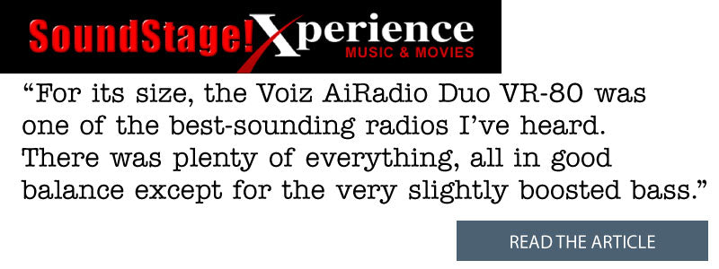SoundStage Xperience Review