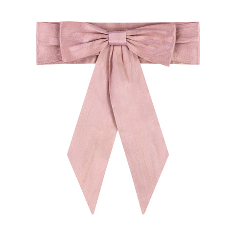 Ready-tied Silk Sashes