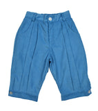 Blue Knickerbockers
