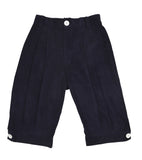 Navy Knickerbockers