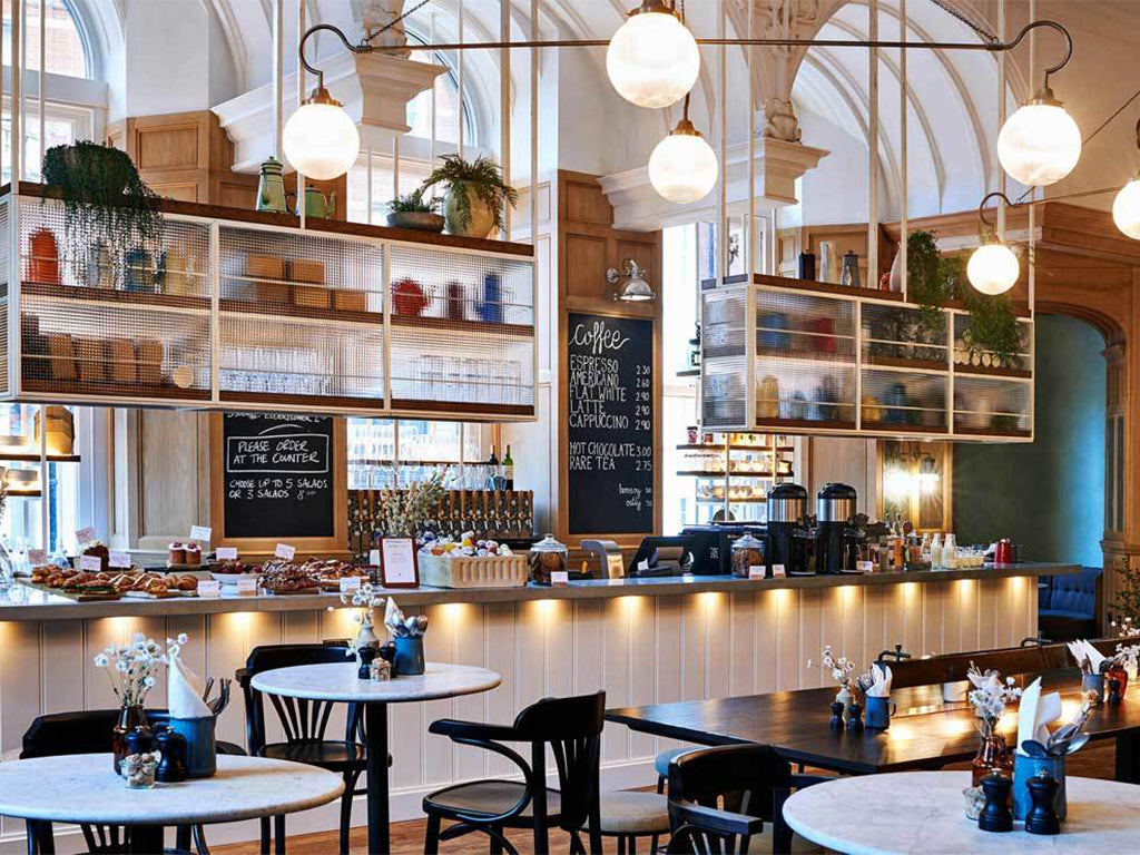 The Best Spots to #DoGoodWerk in London