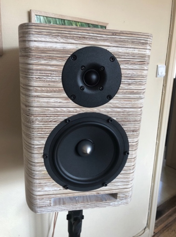 DIY: A fantastic Up2Stream project by some happy customers from Denmark
