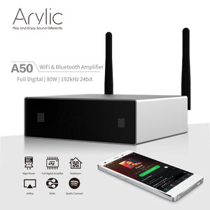 DigiFunk | Arylic A50 | Fast UK & EU Shipping