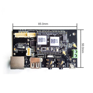 Up2Stream Pro | WiFi & Bluetooth HiFi Audio Receiver Board
