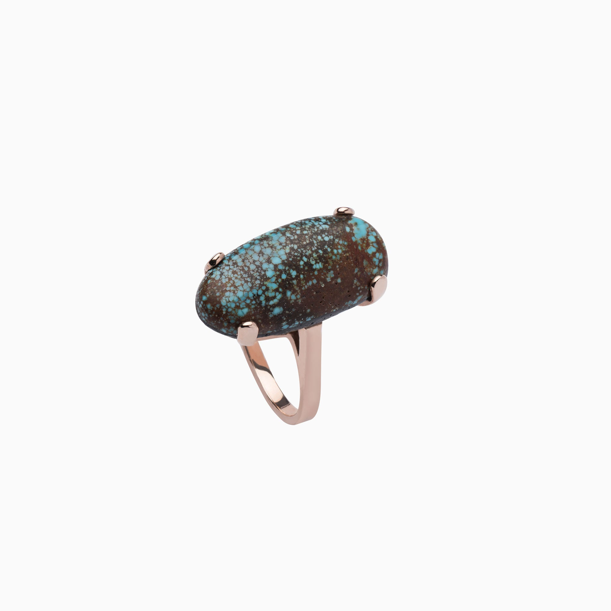 Nessa Designs Jewelry | Rings | Turquoise Ring