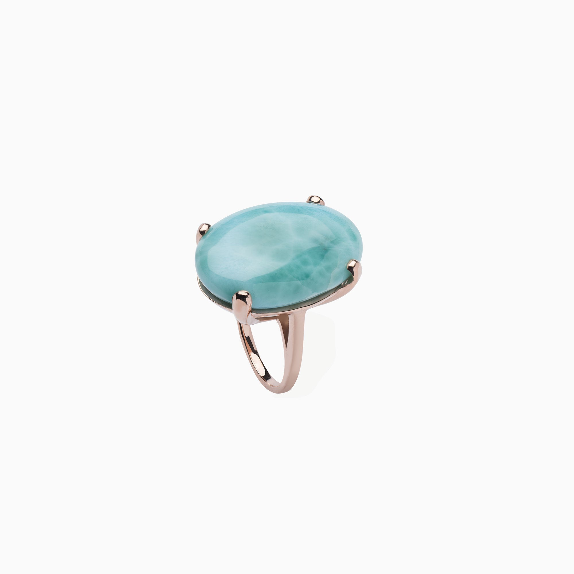 Nessa Designs Jewelry | Rings | Larimar Ring