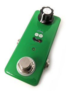 mini Pickle Fuzz