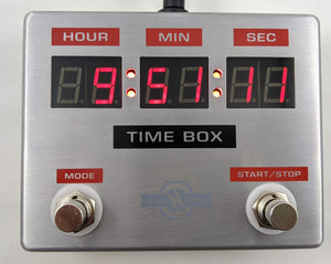 Time Box by VVco Pedals
