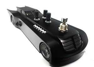 Batmobile distortion effects pedal