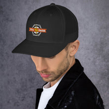 Load image into Gallery viewer, VVco logo-Trucker Cap