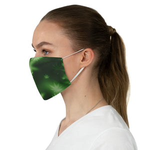 420 Fabric Face Mask