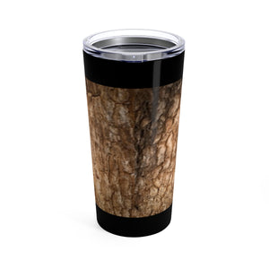 Bigfoot Face Tumbler 20oz