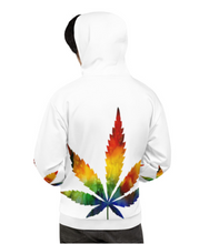 Load image into Gallery viewer, Weed / Cannabis Unisex Hoodie