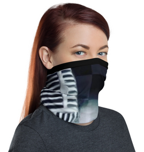 BTM Nation (Custom) Neck Gaiter/ Mask