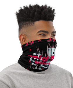 BTM #39 (Custom) Neck Gaiter/ Mask