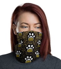 Load image into Gallery viewer, Customized Broken Arrow Tigers (James Parrish) Neck Gaiter