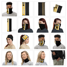 Load image into Gallery viewer, Custom School (JAMES PARRISH) Neck Gaiter
