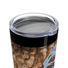 Load image into Gallery viewer, Bigfoot Face Tumbler 20oz