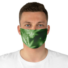 Load image into Gallery viewer, 420 Fabric Face Mask