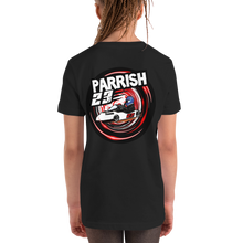 Load image into Gallery viewer, *Youth* Parrish Race Gear 2020 Short Sleeve T-Shirt