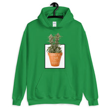 Load image into Gallery viewer, Wet My Weed Plants Unisex Hoodie