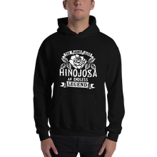 Load image into Gallery viewer, Hinojosa Legend Unisex Hoodie