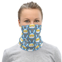 Load image into Gallery viewer, Thowed Bunny Kidz Neck Gaiter/ Mask