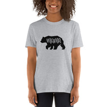 Load image into Gallery viewer, Mama Bear Short-Sleeve Unisex T-Shirt